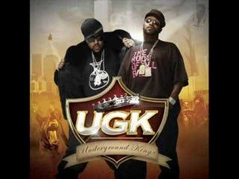 UGK Ft Outkast- International Players Anthem mp3