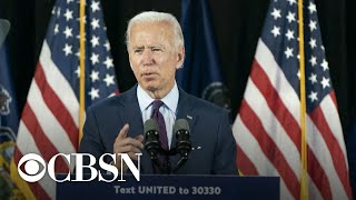 How the Biden campaign can engage with Muslim voters ahead of the election
