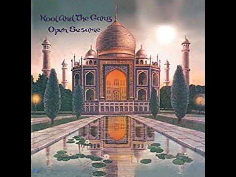 Kool & The Gang - Open Sesame (Scorpio's 'Beats Of Baghdad' Remix)