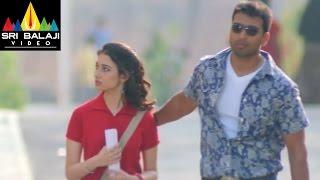 Happy days movie varun sandesh tamanna randhir scene | varun sandesh,tamannah | sri balaji video