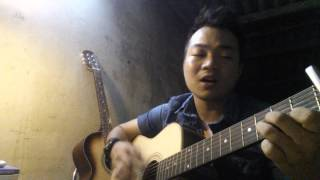 Nắm lấy tay anh (guirta cover)