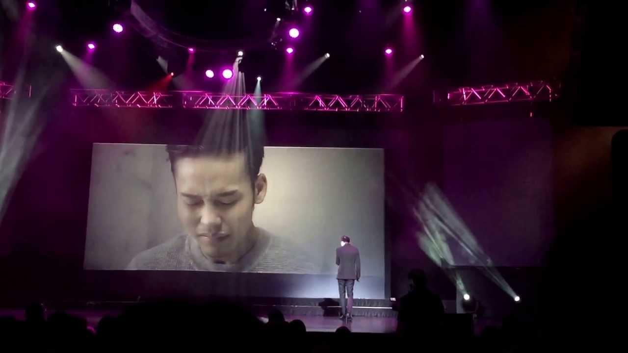 Live show Muon Mang- Duong Trieu Vu - YouTube