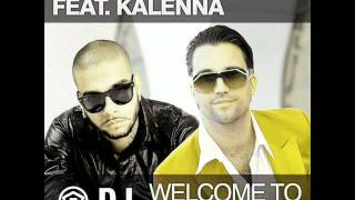 timati feat  kalenna   welcome to st  tropez dj antoine vs mad mark remix