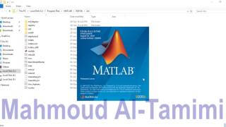 How to install MATLAB 2015