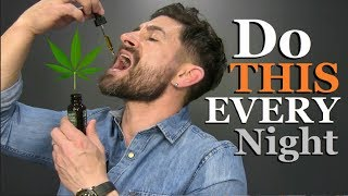 5 Things Men Should Do EVERY Night!