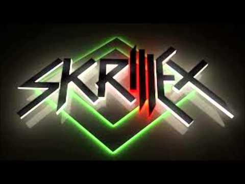Skrillex-In South American