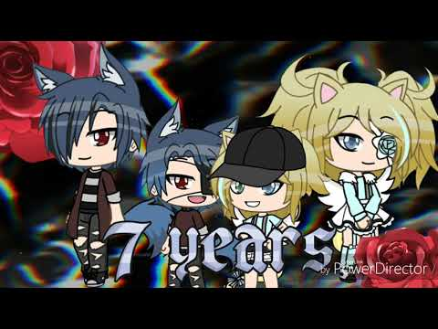 7 years //GLMV\\ Special for 250 subs