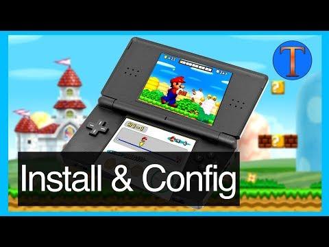DeSmuMe Emulator Setup Tutorial & Best Configuration Guide | Play Nintendo DS Games On Your PC