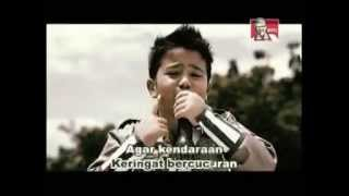 Halo Pak Polisi - Lagu Anak Umay