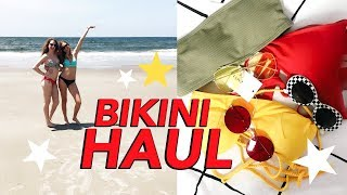 ✰HUGE Zaful Bikini Haul!✰