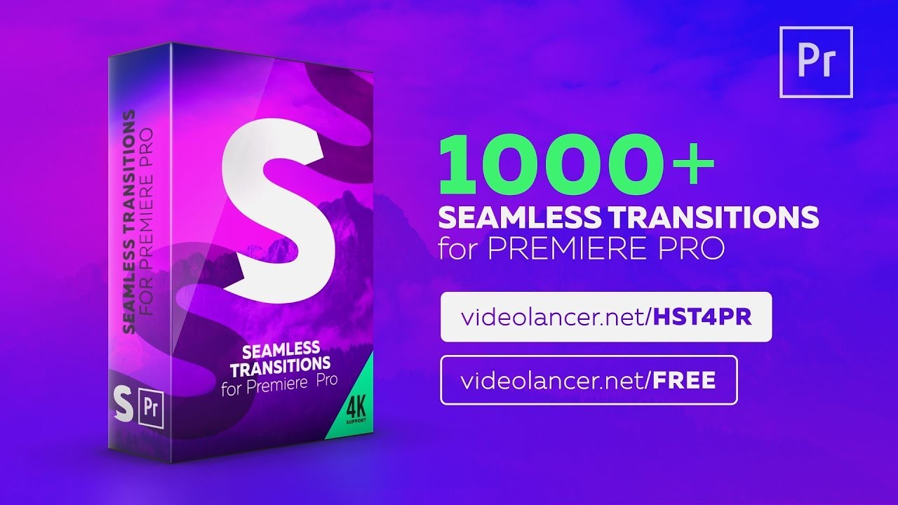 Best Transition Pack For Premiere Pro Seamless Transitions Youtube