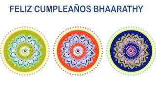 Bhaarathy   Indian Designs - Happy Birthday