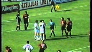 Pescara-reggina 0-2 (30-05-1999)