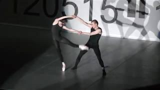 30/06/18 Swan's Way: Olesya Novikova and Alexander Sergeyev excerpt II