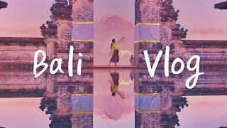 (eng) 발리여행 인생샷 찍다 (렘푸양사원, 발리동부…