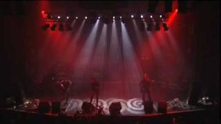 "Mortiis - ""Decadent And Desperate"" live"