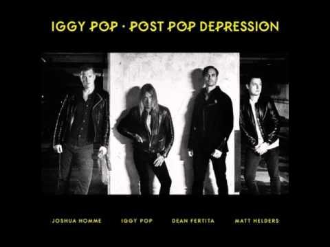 Iggy Pop - Paraguay (2016)