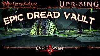 Neverwinter: Epic Dread Vault Nostalgia Tales of Old Event Mod 17 To Be Remembered Northside (1080p)