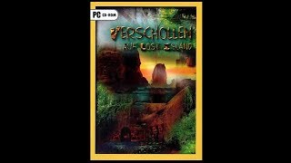 VERSCHOLLEN: THE LOST ISLAND / MISSING ON LOST ISLAND - Intro