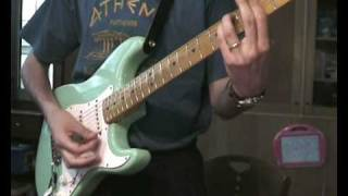 Скачать Pink Floyd ECHOES Pt1 INTRO Studio Version Guitar Cover