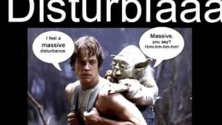 Disturbia - Rihanna - Misheard Lyrics