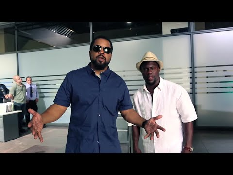 Ride Along 2 - Behind the Scenes