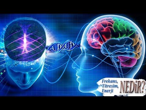 KENDİ DNA'NIZI PROGRAMLAYIN | Frekans, Titreşim, Enerji Nedir ? | Üçüncü Göz | Hadise Kaynak Ego