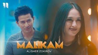 Alisher Zokirov - Malikam klip