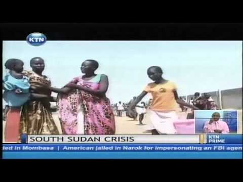 South Sudan appeals for humanitarian assistance