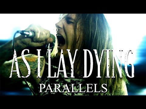 As I Lay Dying - Parallels (OFFICIAL VIDEO)