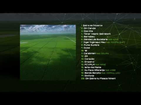 Satra B.E.N.Z. - Din Caruta (Audio)