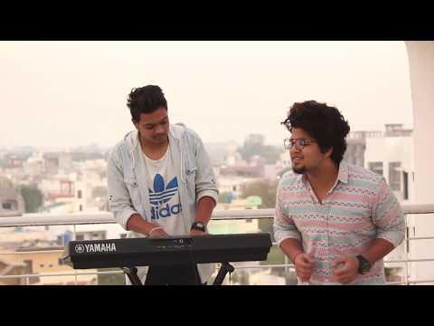 Wo Ladki |Piano Cover |Arijit Singh | Amit Trivedi | Kabira Band