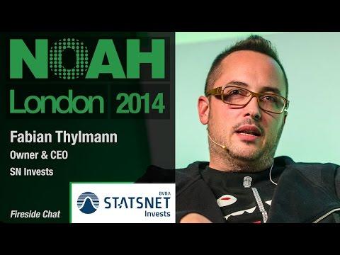 Fabian Thylmann, SN Invests - NOAH14