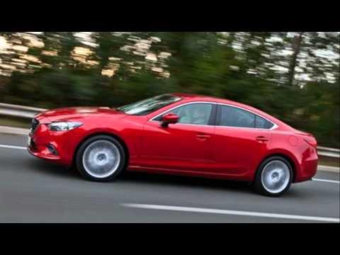 Mazda 6 Diesel Usa - Shjones Ohmsjones