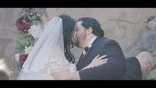 Jesse and Katelyn Hart Wedding Video
