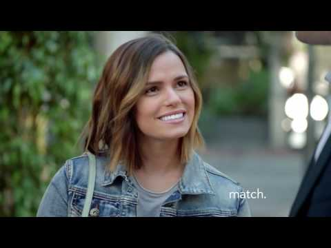dating | Dating | Match | Online Dating from YouTube · Duration:  3 minutes 36 seconds