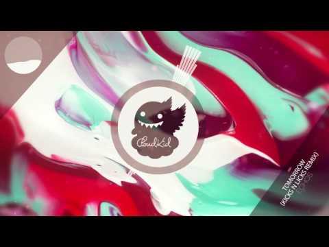 Echos - Tomorrow (Kicks N Licks Remix)
