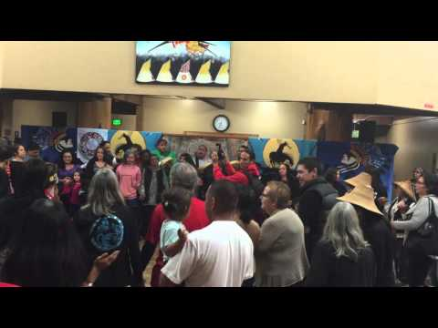 Indigenous People's Day 2015 - Daybreak Star Center