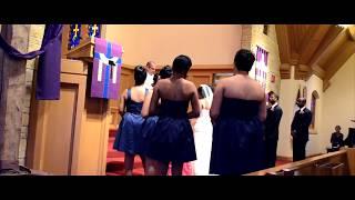 Kia and Praton Wedding