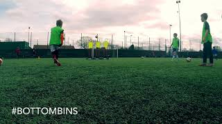 Fit4Fun Academy: Free Kicks