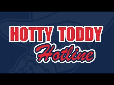 Hotty Toddy Hotline #2015027