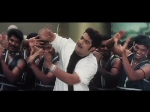 Aadi Movie || Sunnunda Full Video Song || Jr. N. T. R, Keerthi Chawla