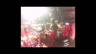 slipknot jay weinberg drum cam live stages 0:04 custer 3:57 eyeore ...