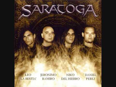 SARATOGA - Barcos de Cristal vocal cover