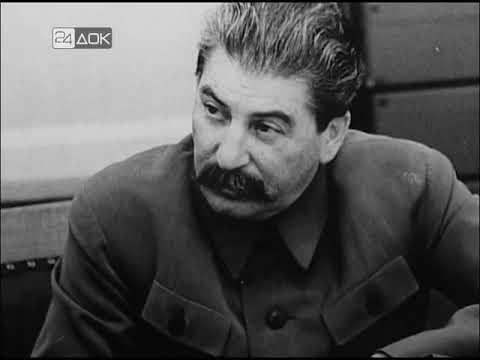 видео: Сталин и предательство Ленинграда (Великобритания, bbc) 2002 год