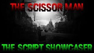 Roblox Script Showcase Episode#743/Scissorsman Zombie