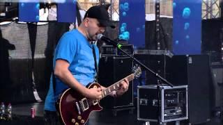 PORTLESS -  Smooth criminal (živě @Mattoni Koktejl Festival 2015)