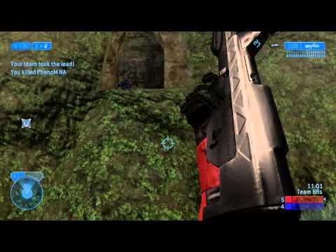 Halo 2 - Nice BXR