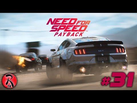 Download Youtube: Zagrajmy w Need for Speed: Payback PL #31 - Holtzman - idzie burza [GAMEPLAY PL][60FPS]
