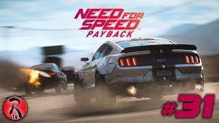 Zagrajmy w Need for Speed: Payback PL #31 - Holtzman - idzie burza [GAMEPLAY PL][60FPS]